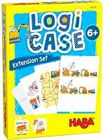 Logi Case - Строителна площадка -