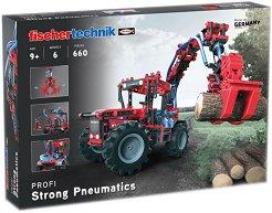 Strong Pneumatics -