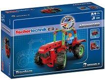 Трактори -