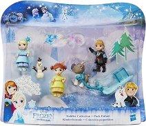 Зимни забавления в Арендел - играчка