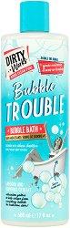 Dirty Works Bubble Trouble Bubble Bath -
