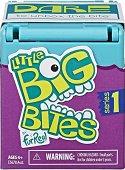 Ключодържател изненада - Little Big Bites - играчка
