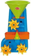 Мелница за вода и пясък - играчка