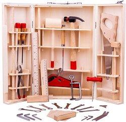 Кутия с инструменти -