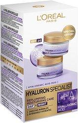 L'Oreal Hyaluron Specialist - продукт