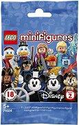 LEGO: Minifigures - Disney 2 - играчка