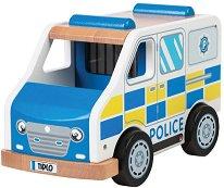 Полицейски ван -
