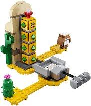LEGO: Super Mario - Пустинно Поки - играчка