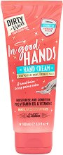 Dirty Works In Good Hands Cream - душ гел