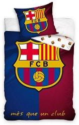 Детски спален комплект от 2 части - ФК Барселона -