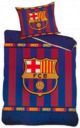 Детски спален комплект от 2 части - ФК Барселона - продукт