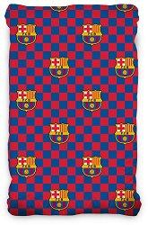 Долен чаршаф с ластик - ФК Барселона - продукт