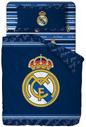Детски спален комплект от 3 части - ФК Реал Мадрид -
