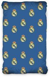 Долен чаршаф с ластик - ФК Реал Мадрид -