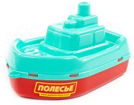 Лодка влекач -