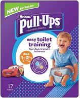 Huggies Pull Ups Boy - продукт