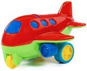 Самолет -