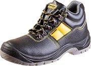 Предпазни кожени обувки - WS3