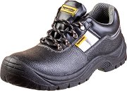 Предпазни кожени обувки - WSL3