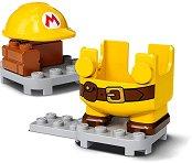 LEGO: Super Mario - Строителна мощ -