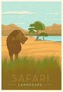 Сафари - пъзел