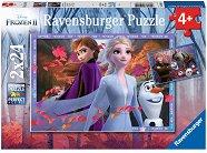 Замръзналото кралство 2 - продукт