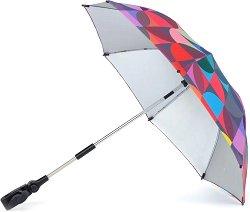 Чадър с UV защита - аксесоар