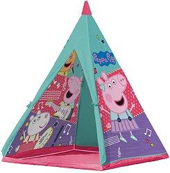 Детска палатка - Пепа Пиг - играчка