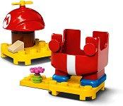 LEGO: Super Mario - Летателна мощ - играчка