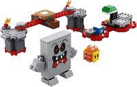 LEGO: Super Mario - Неприятности в лавата с Уомп - раница