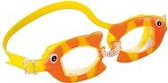 Детски очила за плуване - Рибки -