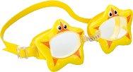 Детски очила за плуване - Морски звезди -