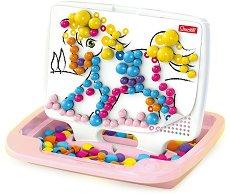 Мозайка - Fantacolor Evolution - играчка