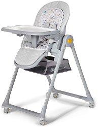 Детско столче за хранене 2 в 1 - Lastree -