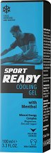 Sport Ready Cooling Gel - масло