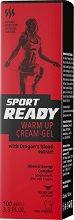 Sport Ready Warm Up Cream-Gel - масло