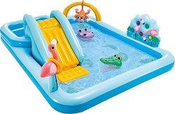 Надуваем детски център - Океан - басейн