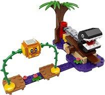 LEGO: Super Mario - Среща в джунглата - играчка