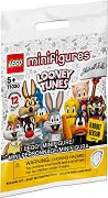 LEGO: Minifigures - Весели мелодии - играчка