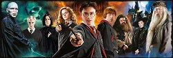 Хари Потър - Панорама -