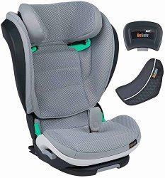 Детско столче за кола - iZi Flex FIX i-Size: Peak Mesh -
