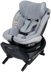 Детско столче за кола - iZi Turn i-Size: Peak Mesh -