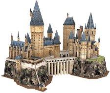 Замъкът Хогуортс -