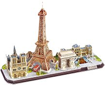 Забележителностите на Париж -