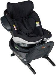 Детско столче за кола - iZi Turn i-Size: Fresh Black Cab -