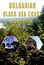 Bulgarian Black Sea Coast - Guidebook -