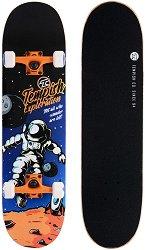 Скейтборд - Explorate - продукт