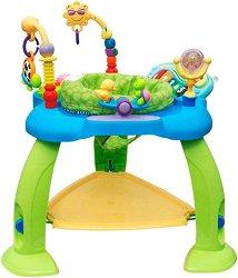 Детски център за игра -