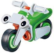 Детски конструктор - Мотор - играчка