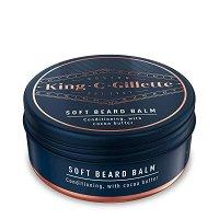 King C. Gillette Soft Beard Balm - самобръсначка